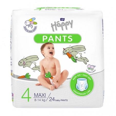 Happy pants T4 couche culotte